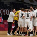 Glanzloser Pflichtsieg für deutsche Handballer