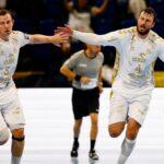THW Kiel gewinnt Champions-League-Spiel gegen Elverum